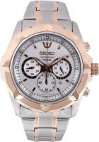 Seiko SRW026P1  Analog Watch For Unisex