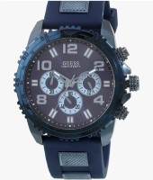 GUESS W0599G4  Chronograph Watch For Unisex