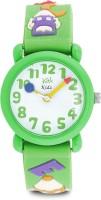 Kool Kidz DMK-009-GR 01  Analog Watch For Kids