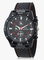 GT srg067-black Watch  - For Men