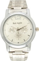 Red Apple Ri3830 Analog Watch  - For Men