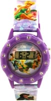Disney TP-1281FY  Digital Watch For Kids