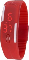 Sir Time Sports Band Watch  - For Men & Women