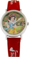 Disney 3K2199U-PS (RED)  Analog Watch For Kids
