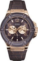 Guess W0040G3 Rigor Analog Watch For Men