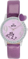 Ricon FE106W ARMOUR Analog Watch  - For Women