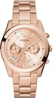 Fossil ES3885 Perfect Boyfriend Watch - For Women