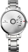 V6 Analog Watch  - For Men
