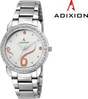 ADIXION 9404SM38  Analog Watch For Girls