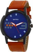 Matrix WCH-166 ADAM Analog Watch  - For Men