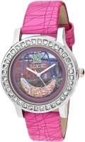 Laurex LX-128  Analog Watch For Girls