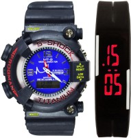 Oxhox COMBO DEAL 23 Watch  - For Couple