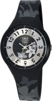 Q&Q GW77J001Y  Analog Watch For Kids
