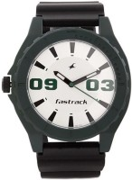 Fastrack 9462AP01 Sports Analog Watch For Men