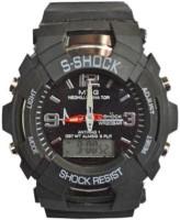 S Shock gshok11 Watch  - For Men