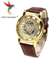 Vency Creation Analog Watch  - For Men