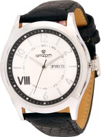 AM2PM Analog Watch  - For Men