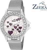 Ziera ZR8024  Analog Watch For Girls