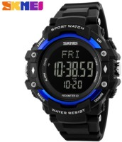 Skmei GMARKS-0811-BLUE  Digital Watch For Unisex