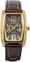 Westchi 3107GBC Luxury Analog Watch  - For Women