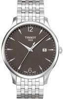Tissot T0636101106700 Watch  - For Men