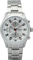 Jazma S32T757SS Sporty Analog Watch  - For Men