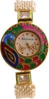 Sanaya SW111  Analog Watch For Girls