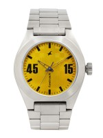 Fastrack 3110SM04  Analog Watch For Men