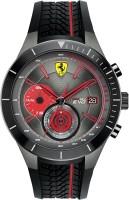 Scuderia Ferrari 0830341 Watch  - For Men
