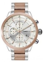 Timex TW000Y406 E Class Chronograph Watch For Men