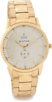 Titan 1521YAA Tycoon Analog Watch For Men