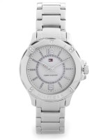 Tommy Hilfiger NATH1780911J Analog Watch  - For Women