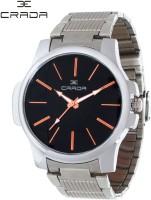 Crada Cromatic Analog Watch  - For Men