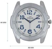VOLGA Analog-Digital Watch  - For Men