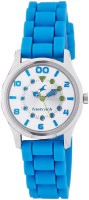 Fastrack 6116SP01  Analog Watch For Girls