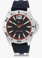 Tommy Hilfiger TH1791261J Fashion Analog Watch For Men
