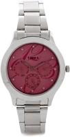 Timex TI000Q80200 E Class Analog Watch For Women