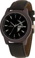 DEZINE DZ-GR1011-BLK-BLK  Analog Watch For Men