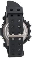 Felizer Dual Time Analog-Digital Watch  - For Men