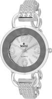 Swisstyle SS-LR790-SLV-CH  Analog Watch For Girls