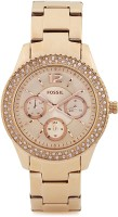 Fossil ES3590 Stella Watch - For Women
