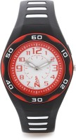 Zoop C3022PP02 Cars Analog Watch For Kids