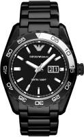 Emporio Armani AR6049 Watch  - For Men