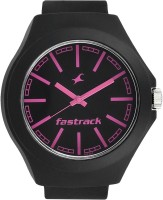 Fastrack 38004PP05CJ  Analog Watch For Unisex