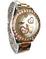 Forest T4  Analog Watch For Girls