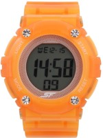 Sonata 77042PP07  Digital Watch For Women