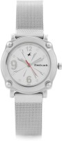 Fastrack NG6027SM01C Hip Hop Analog Watch  - For Women