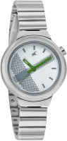 Fastrack 6149SM03 Analog Watch  - For Women