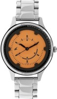 Fastrack 6138SM02  Analog Watch For Unisex