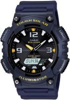Casio AQ-S810W-2AVDF (AD174) Youth-Combination Analog-digital Watch For Men